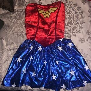 Costume National Other - Wonder Woman Costume